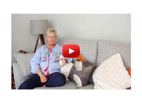 Jane's Video Testimonial